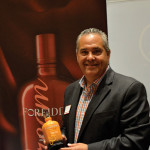 Louis Geneux, President/Owner, Forbidden Brands.