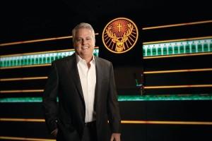 Jeffrey B. Popkin, CEO, Sidney Frank Importing Company.