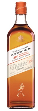 Johnnie Walker Release Limited Edition Blenders' Batch