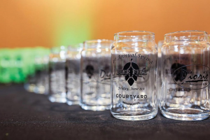 Third Annual Marriott Spring Beer Fest and Fundraiser @ Courtyard by Marriott | Waterbury | Connecticut | United States