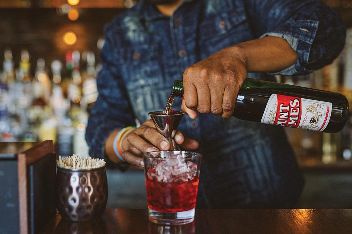 Behind the Bar: Everything Bold Is New Again