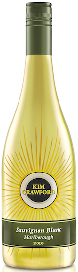 Kim Crawford Releases 2016 Holiday Bottle
