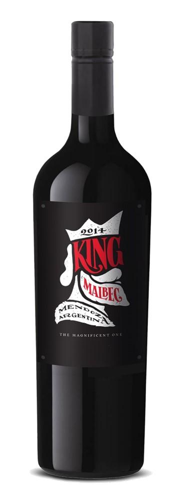 Guarachi Wine Partners Release 2014 King Malbec