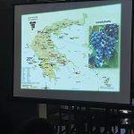 Angelos Iatridis presented on Xinomavro, a red wine grape native to Greece.