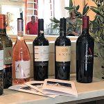 The featured wines during the event included Alpha Estate Malagouzia, Alpha Estate Sauvignon Blanc, Alpha Estate Rose, Alpha Estate Xinomavro; Alpha Estate Axia and Alpha Estate Syrah Xinomavro Merlot.