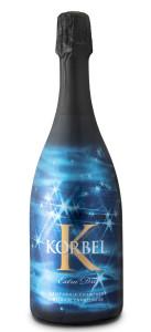 Korbel California Champagne - Summer Sparkle