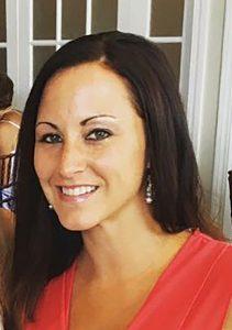 Kristie Formato, Connecticut Market Manager, Stoli Group.