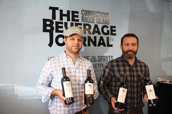 Latitude Beverage Company Adds to Team, Offers New Wines