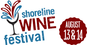 August 13-14: CT Shoreline Wine Festival
