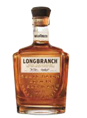 Wild Turkey Debuts Longbranch Bourbon