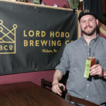 Stuart Slocum, CT Retail Account Manager, Lord Hobo Brewing Co.