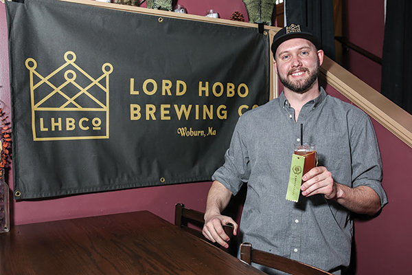 Little River Restoratives Hosts Lord Hobo Launch Party