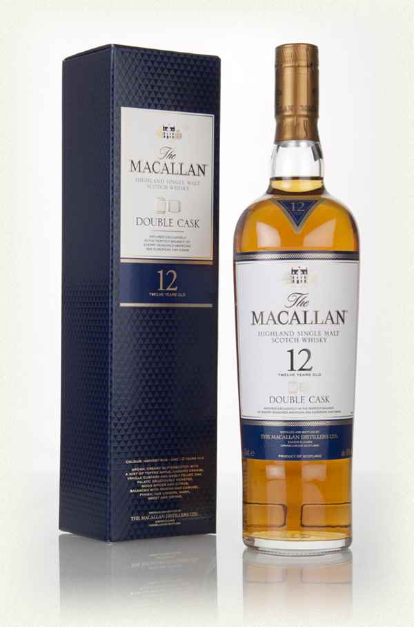 The Macallan Adds New Scotch