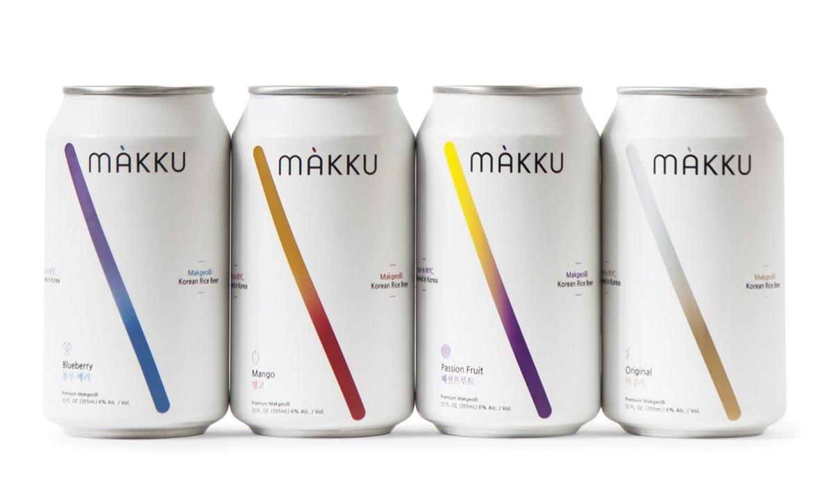 Makku Rice Craft Beer Joins Murphy Distributors Offerings