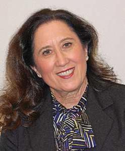 Margie Healy