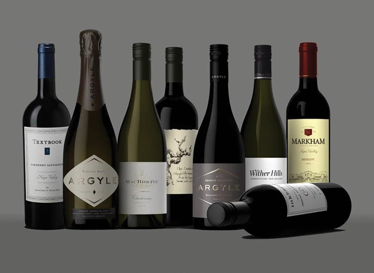 Distinguished Vineyards & Wine Partners Adds Two Napa Wineries
