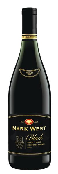 Mark West Releases Pinot Noir