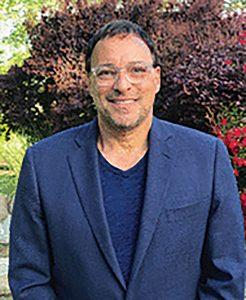 Steve Doyle, Vice President of U.S. Sales, J. Lohr Vineyards & Wines.