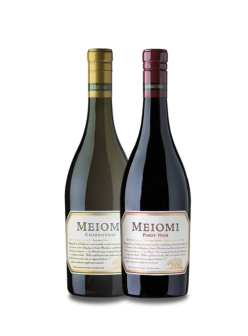 Constellation Brands to Acquire Meiomi Wines