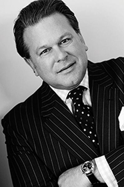 Michael Rieck, CEO, Blackheath Beverage Group.