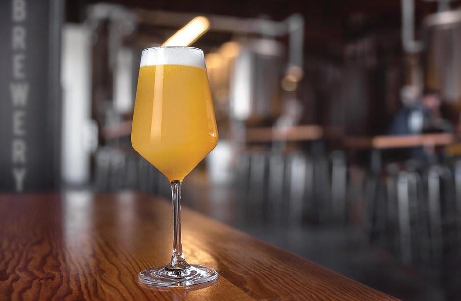 Beer Column: Milkshake IPA