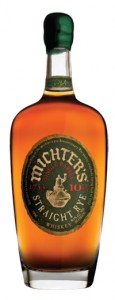 Limited-Production Michter's 10 Year Rye Released