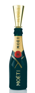 Moët's $12 Champagne with detachable flute