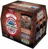 New Castle and Caledonian Collaborate For Fall Variety Pack