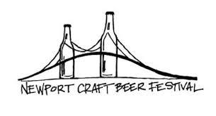 April 26, 2014: Newport Craft Beer Festival