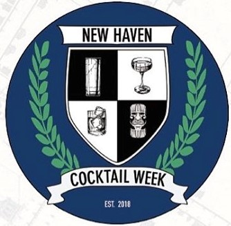 August 18-24, 2019: New Haven Cocktail Week