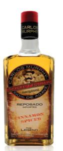 Carlos Murphy Original Cinnamon Spiced Tequila
