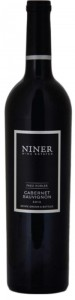 Niner Wine Estates Cabernet Sauvignon