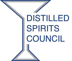 distilled spirits council logo