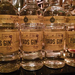 Fords Gin was the featured spirit during the competition. Fords Gin is a mix of nine botanicals including juniper and coriander seeds, citrus offerings like bitter orange, lemon and grapefruit peel, as well as jasmine flower, orris, angelica and cassia spices. The botanicals are steeped for 15 hours.