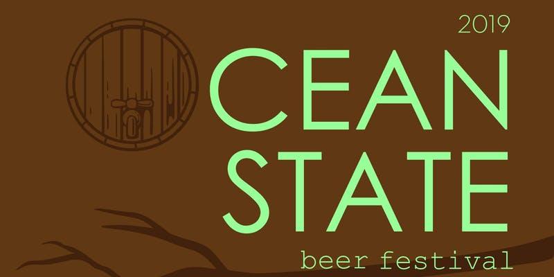 September 8, 2019: Ocean State Beer Fest