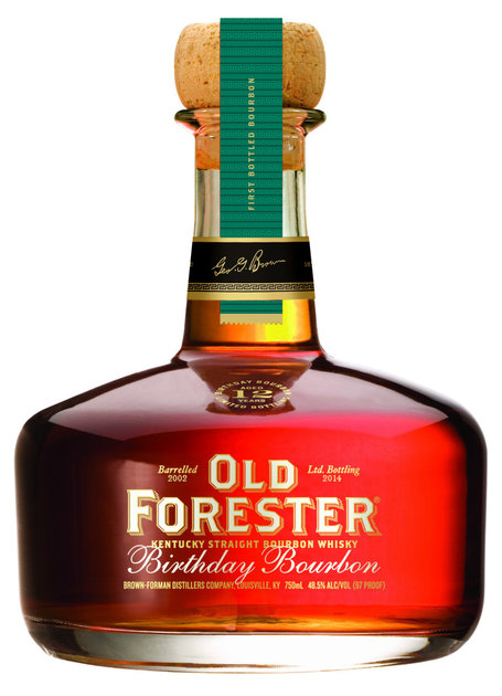 Brown-Forman Celebrates Old Forester Birthday Bash