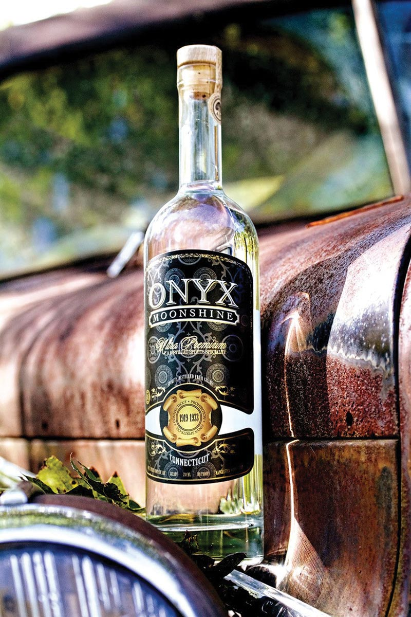 Onyx Spirits Company Relocation Plans Begin