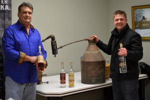Kenneth C. Roeder, Wine and Spirits Consultant at Amity Wine & Spirits, Hamden and von Gootkin.