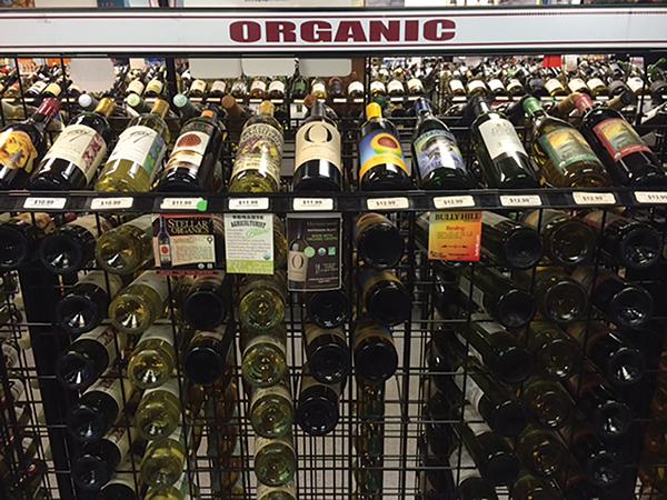Guest Column: Guiding the Consumer Through a Sea of Green Wine
