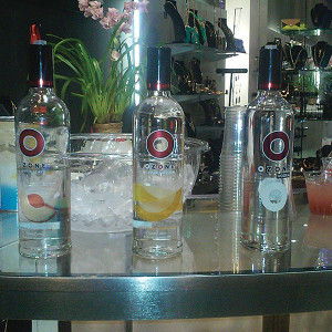 Ozone Vodka