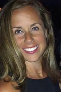 Outgoing CRA Executive Director Nicole Griffin