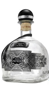 Patrón Silver Releases Limited Edition Tequila