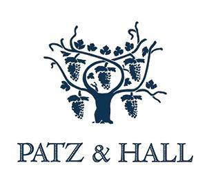 Patz _ Hall Logo