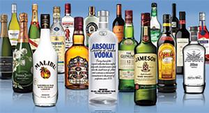 pernod brands