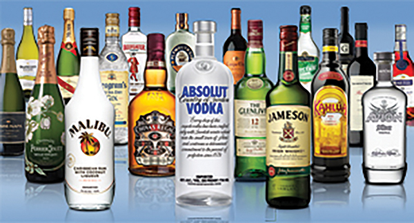 Pernod Ricard Ends Third Quarter with Gains