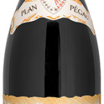 Plan Pagau Lot #11, 12, 13. Made under Laurence Feraud, the wine is produced from estate-grown grapes planted just outside Chateauneuf-du-Pape.