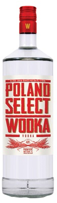 Domaine Select Wine and Spirits Launch Poland Select Wodka