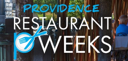 July 10-23, 2016: Providence Restaurant Week