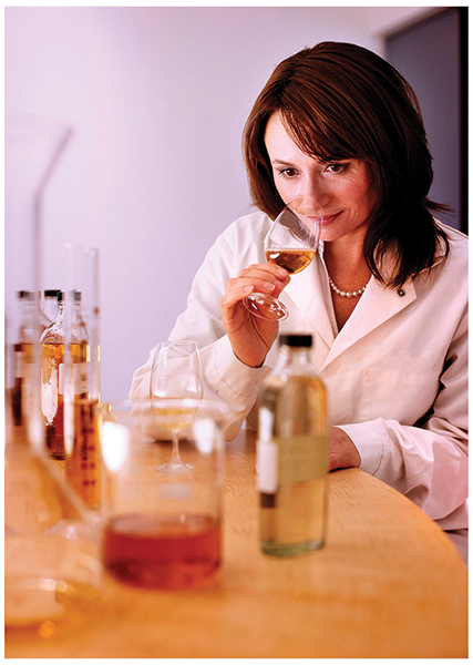 Brown-Forman Appoints Barrie as Whisky Maker for Scotch Portfolio
