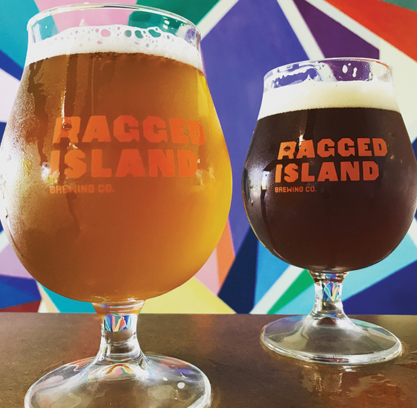 Ragged Island Beer Begins Distribution with Craft Beer Guild